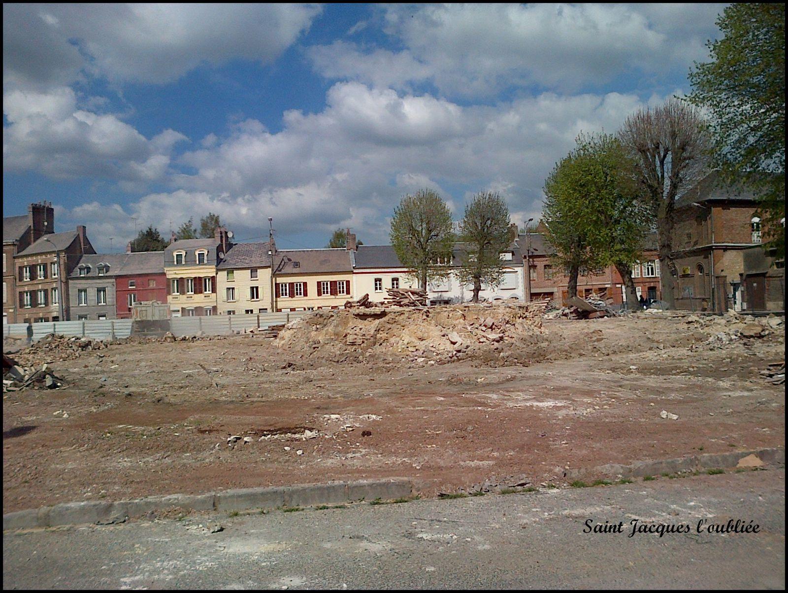 Album - demolition