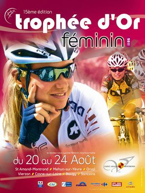 Affiche TO 2011
