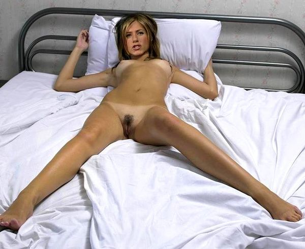 sextape jenifer aniston nue