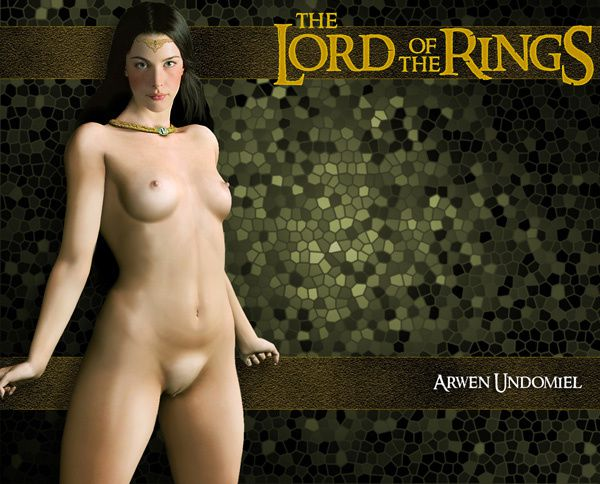 rings porn Lord of com the