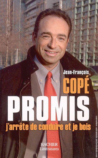 jean francois cope livre