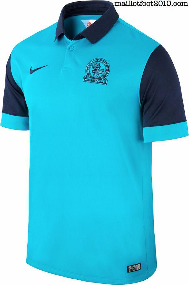 blackburn new away kit 2015