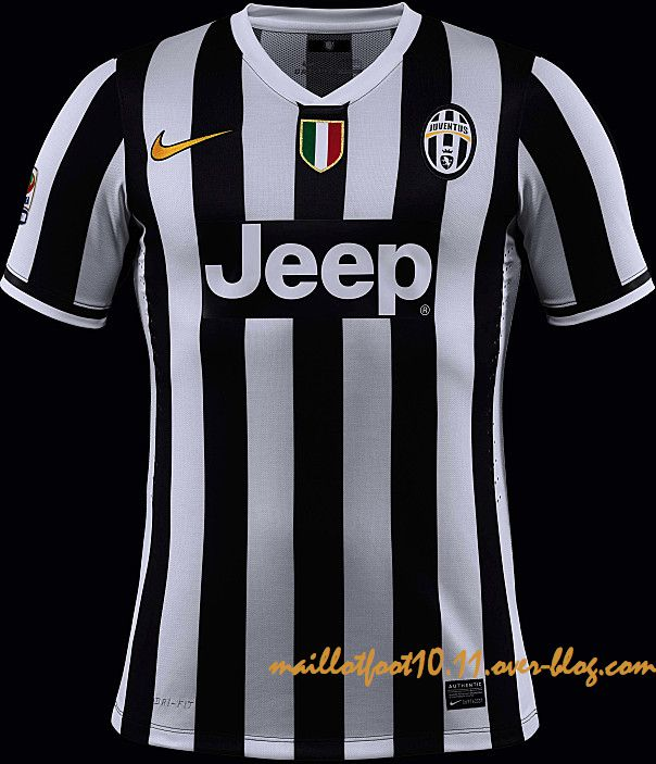 genuine shoes many fashionable cheap JUVENTUS : MAILLOTS 2013/2014 - www.maillotfoot2010.com