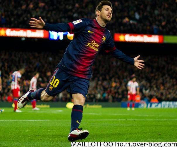 messi chaussures fan adidas