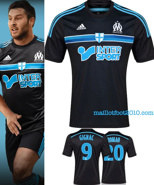 om nouveaux maillots 2014 2015 www maillotfoot2010