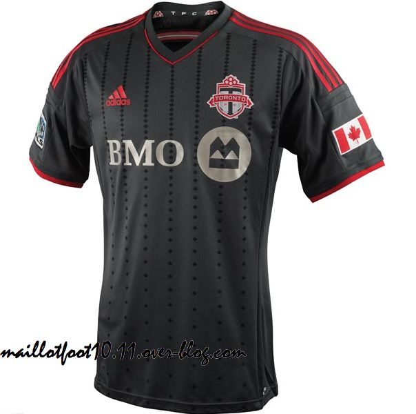 43adc5a3eb4461 TORONTO FC   MAILLOT EXTERIEUR 2014 - www.maillotfoot2010.com