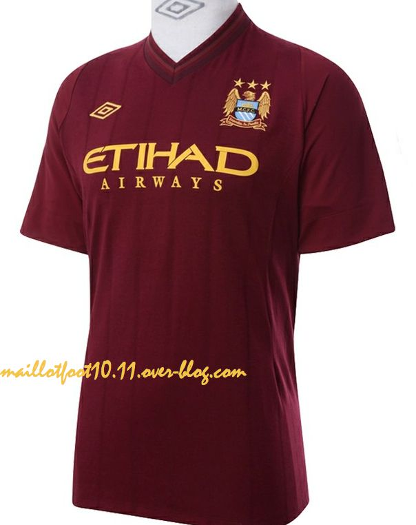 maillots 2012 2013 manchester city www maillotfoot2010