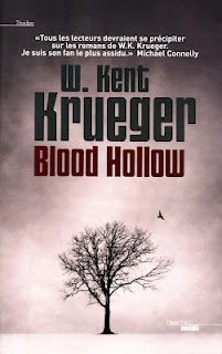 blood hollow w kent krueger