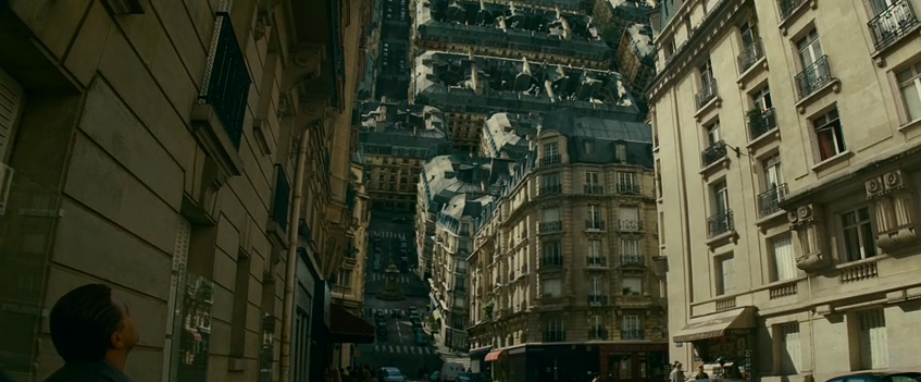 inception paris