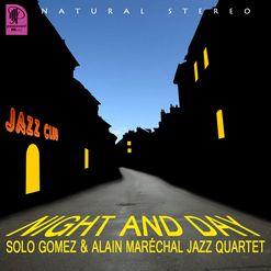 alain-marecha-jazz-quartet-solo-gomez