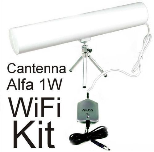 Antennes wi fi externes cbwebinfo for Amplificateur wifi exterieur