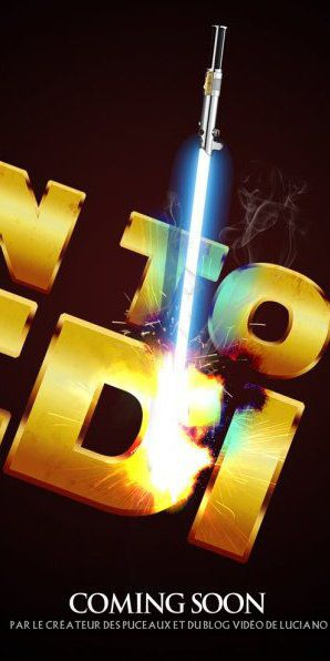 learn to be a jedi
