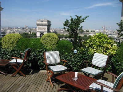 Terrasse jardin paris for Terrasse jardin restaurant paris