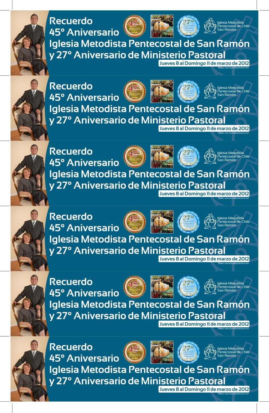 Marcadores de Libro, Separadores de Libro  Impresos Todo Color  Imprenta Publicamos / Chile imprentapublicamos@gmail.com