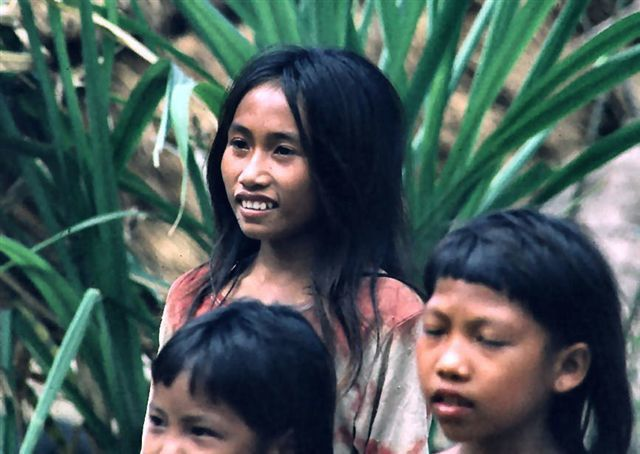 Children of Lombok