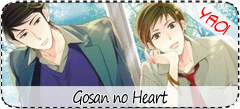 Gosan no Heart