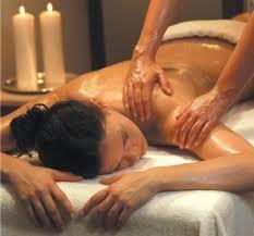 massages aux H.E. pour SISI