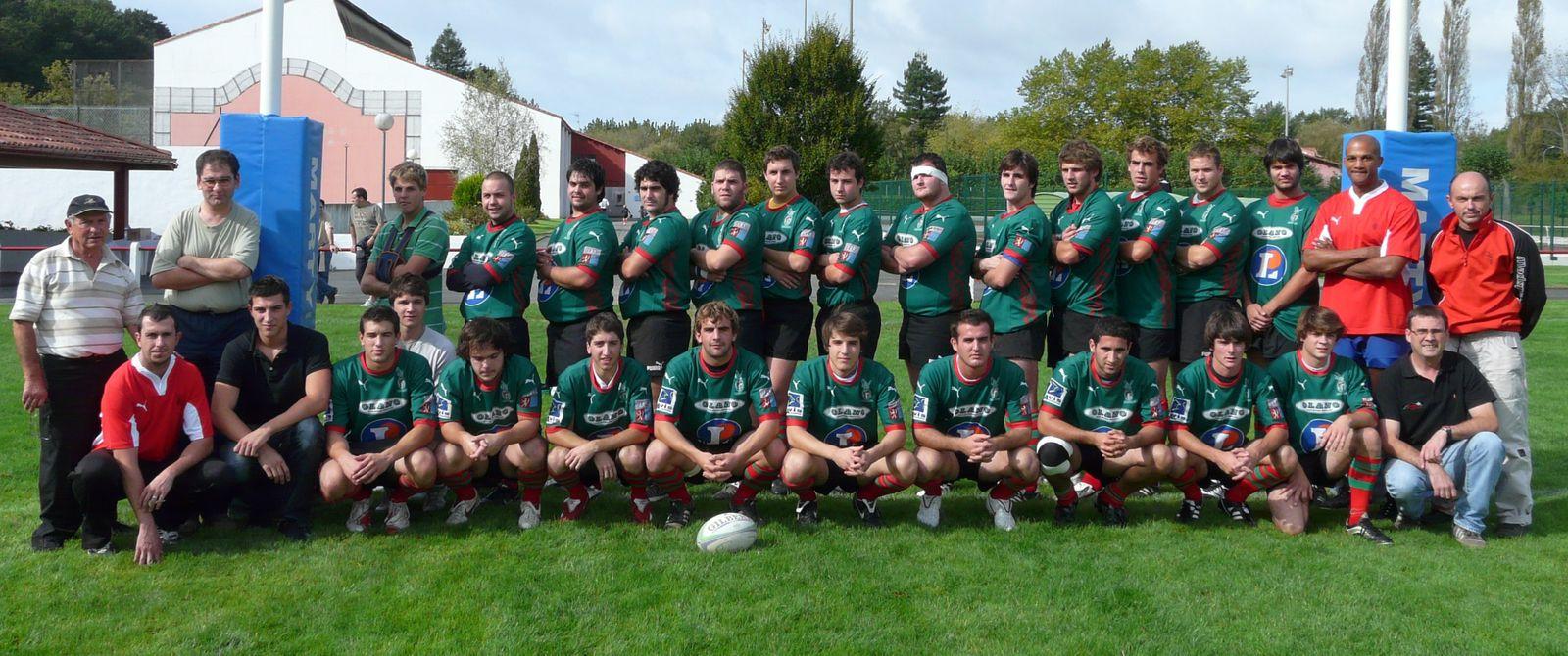 équipe reichel 2009 2010 rectifiée
