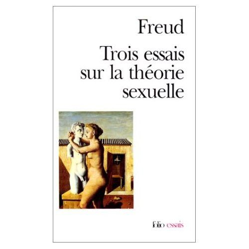 from Nicolas freud and gays