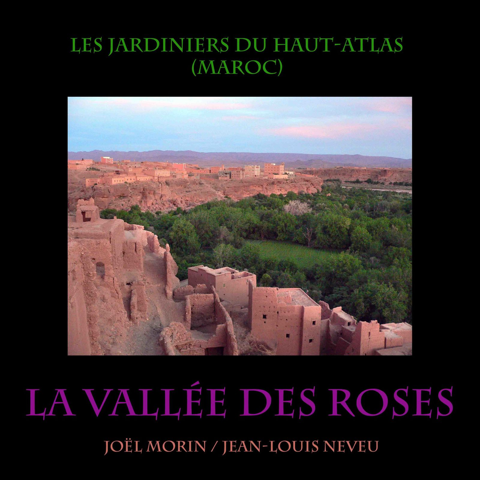 les jardiniers dans la vall e des roses 2008 le blog de. Black Bedroom Furniture Sets. Home Design Ideas