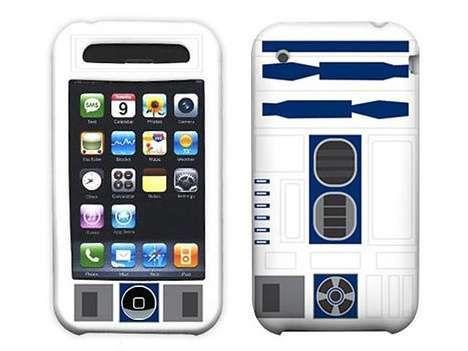 Un étui D2R2 pour votre iPhone
