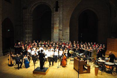 Messe-ensemble