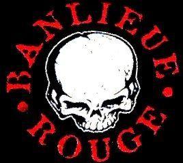 Logo Banlieue Rouge