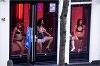 prostituée belge