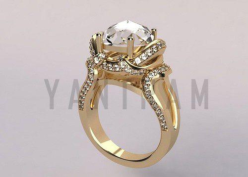 3D Jewelry Design Jewelry Design Studio Jewelry designing Company