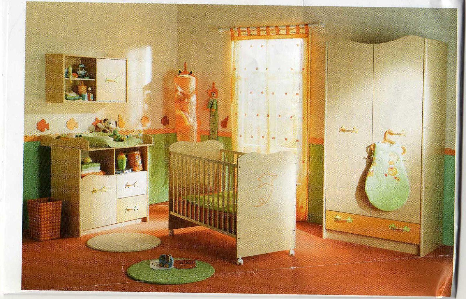 La chambre de notre petit coeur vers toi petit coeur - Chambre de bebe complete a petit prix ...