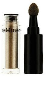 high shine bare minerals