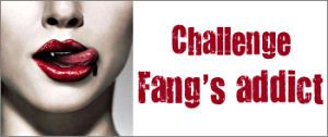 Challenge Fang's Addict