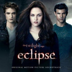 Twilight Eclipse BO
