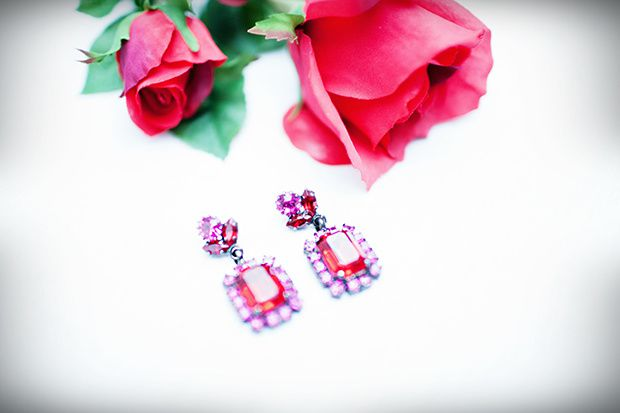 earrings,Asos,boucle,oreille,rose,pink,girl,baubles