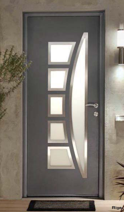 J 218 21 dec porte d 39 entr e re ue le blog de notre for Joint de porte interieur maison