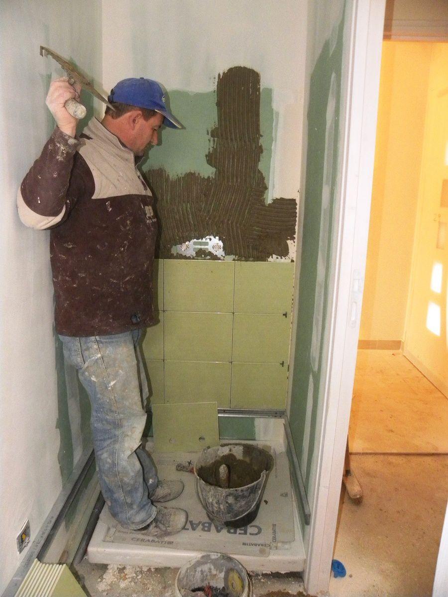 Salle de bain couleur sable avec Haute Résolution Photos ~ Goohey.com