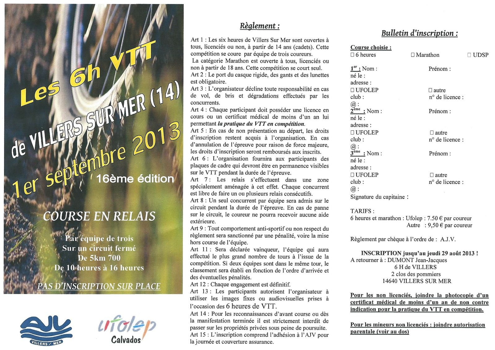 inscription6h2013 1