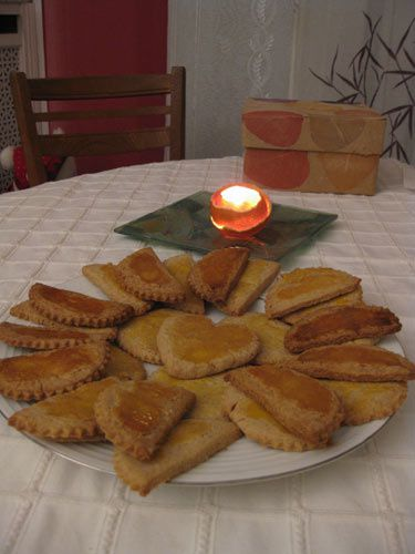 Biscuits amandes-cannelle 2