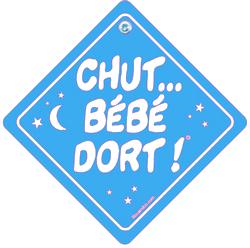 CHUT-BEBE-DORT