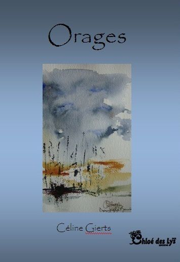 orages ( cover )