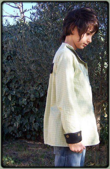 chemise mel 3