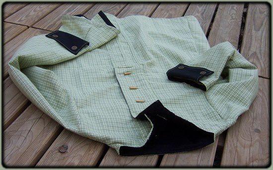 chemise mel 7