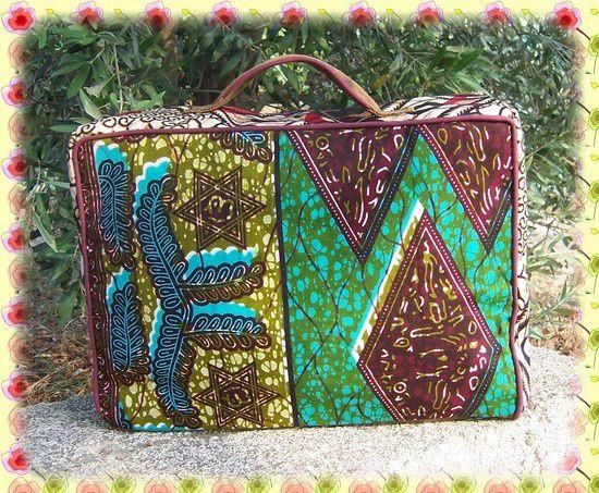 valise africaine 4