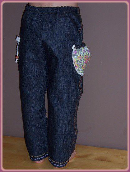 pantalon jean 1 1