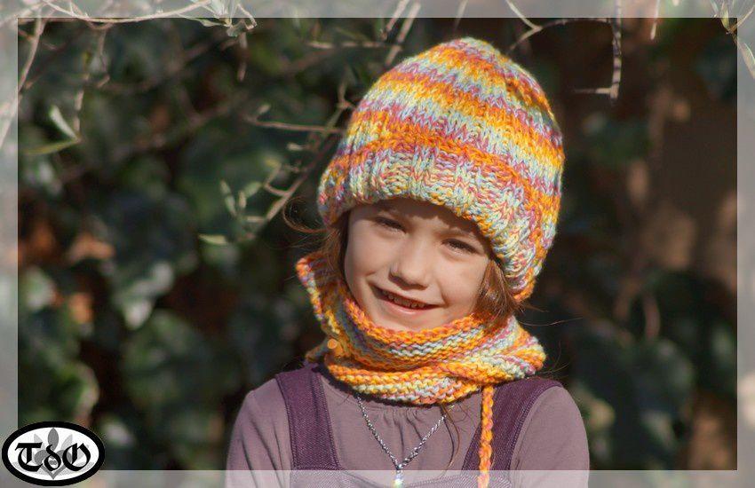 bonnet tricot coton 1