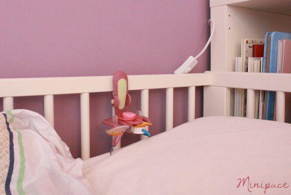 Comment ne plus chercher les t tines de b b partout dans la maison la r ponse avec asleep - Comment positionner son lit ...