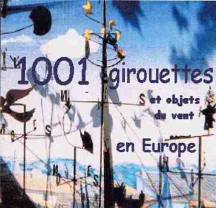 1001 girouettes