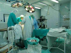 250px-Operating theatre
