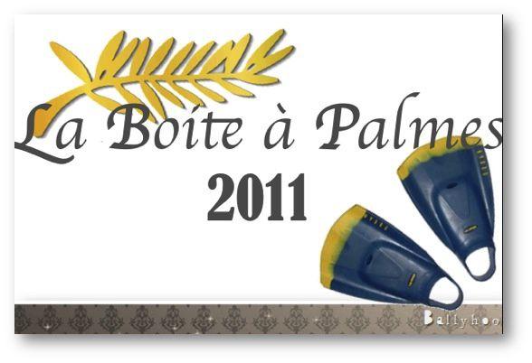 Fashion Ballyhoo - la boite à palmes 2011