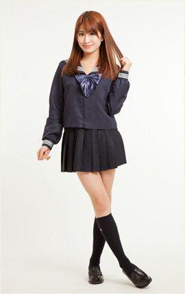 Marina Suzuki costume
